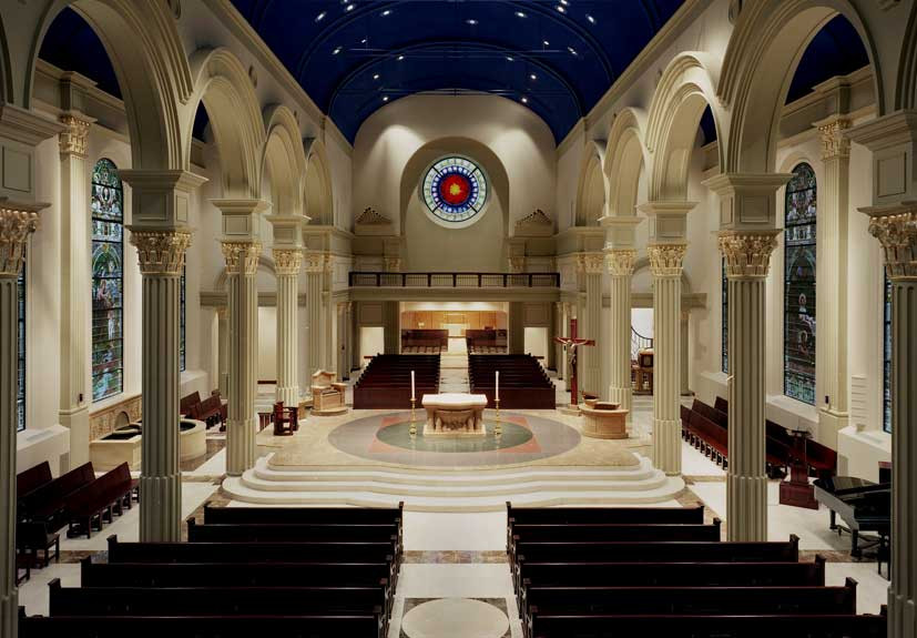 CathedraCathedral of the Immaculate Conception, Kansas City, MOl of the Immaculate Conception,