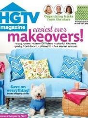 HGTV Jan-Feb 2014