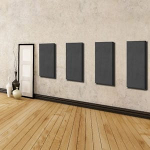 Audio and Sound Proof Walls