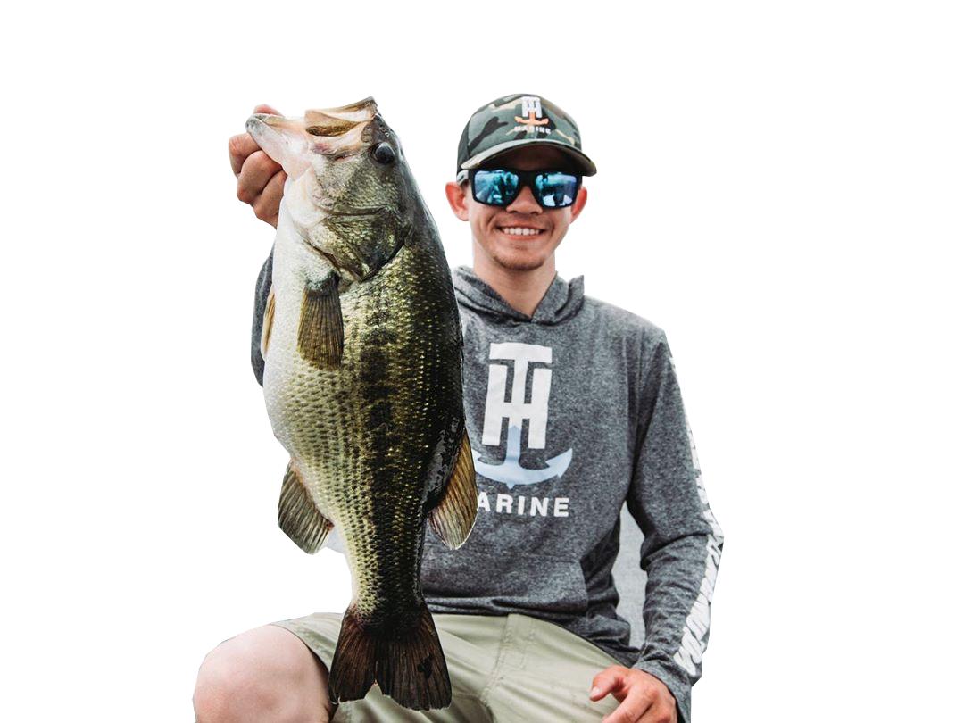 Parker Knudsen Fishing