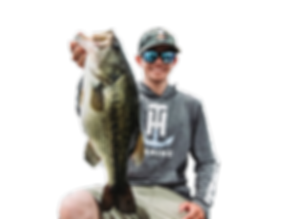 Parker Knudsen Fishing