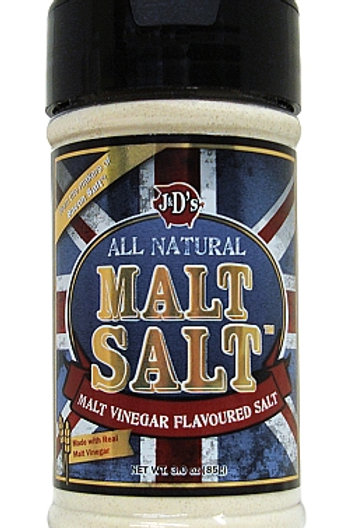 J&D's Malt Salt