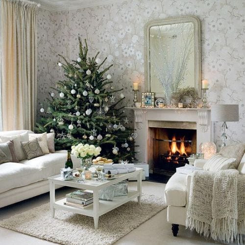 Modern-Decorating-Ideas-for-Christmas-Tree