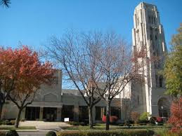 Grace Lutheran Church, River Forest, IL