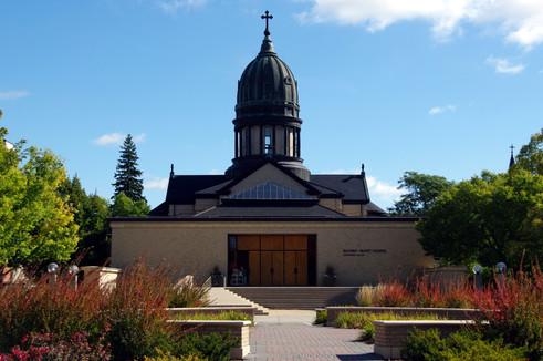 Covent | College of St. Benedict | St. Joseph, Minnesota