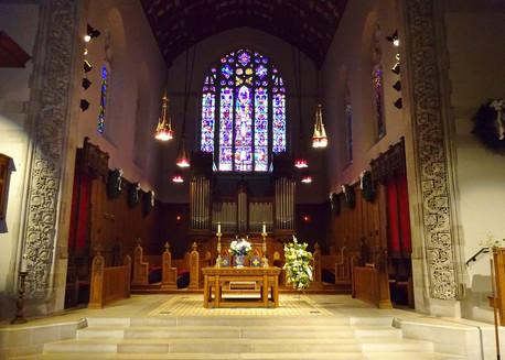 House of Hope Presbyterian, St. Paul, MN