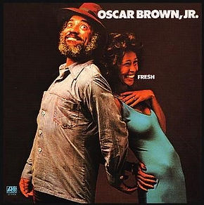 Oscar Brown Jr