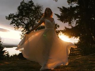 Rocky Mountain Bride Editorial
