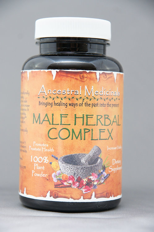 MALE HERBAL COMPLEX
