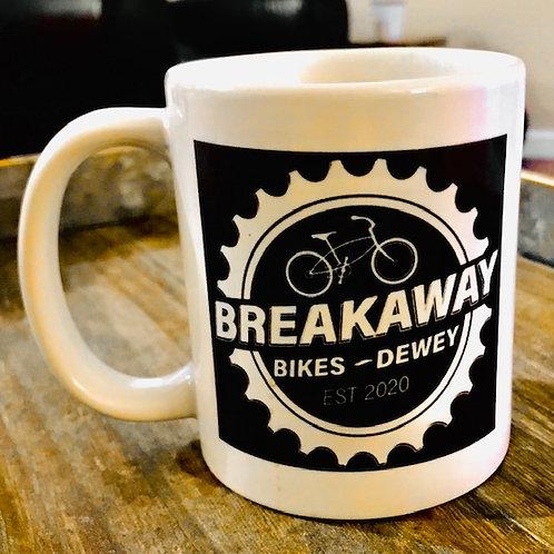 Breakaway Mug