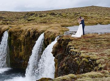 Iceland Wedding Film, Jacalyn & Michael, Painted Sky Films