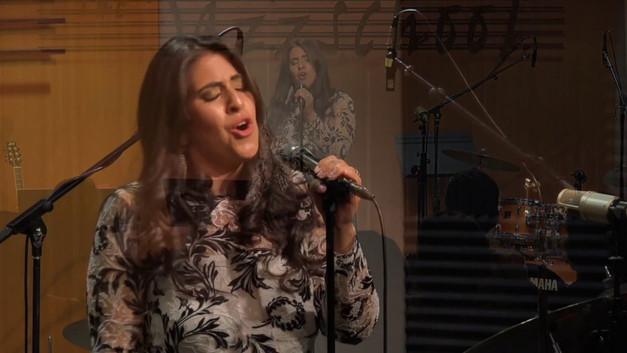 Shana Dinha's Rising Star Performance