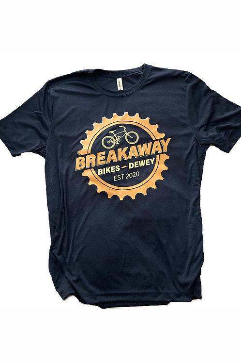 Technical T-Shirts