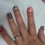 Summer Nail Art Contest