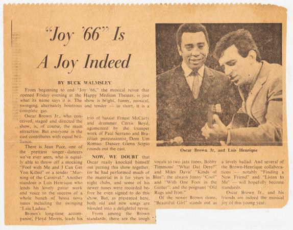 Image 27 OLD News Clip Joy 66.JPG