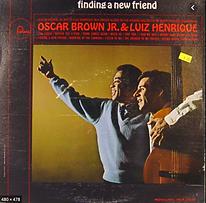 Oscar Brown Jr
