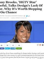 Huffington Post – Black Voices