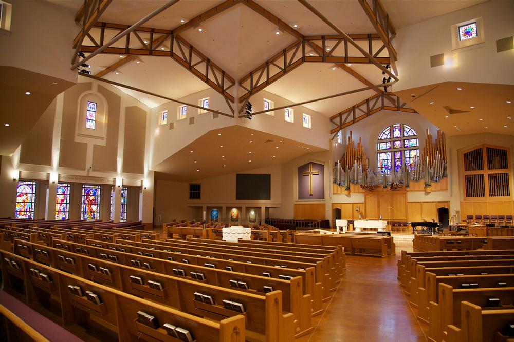 La Casa de Cristo Lutheran Church | Scottsdale, Arizona