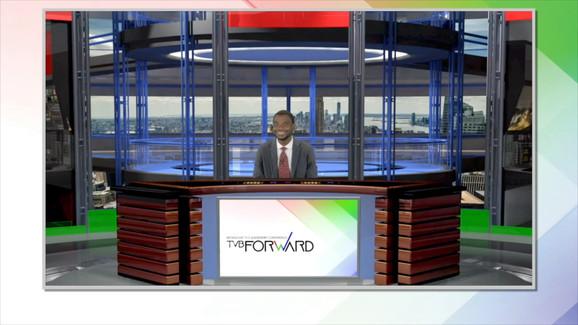 Virtual News Rooms