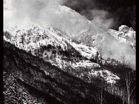Mountains, Bulgaria 01