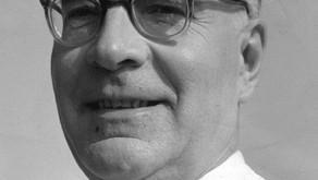 DAY SIXTY The Spatial Intelligence of Felix Wankel