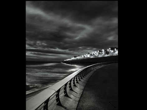 North Shore Night, Blackpool