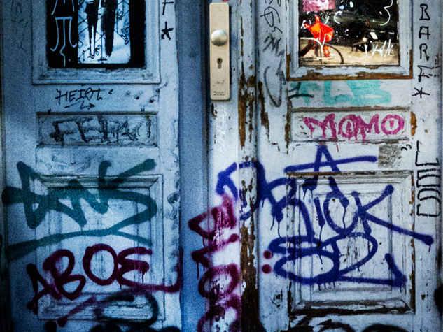BERLIN DOOR NINE
