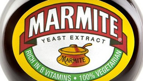 DAY FIFTY  Marmite, Dietrich and Riefenstahl