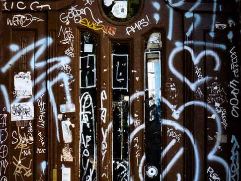 BERLIN DOOR 05