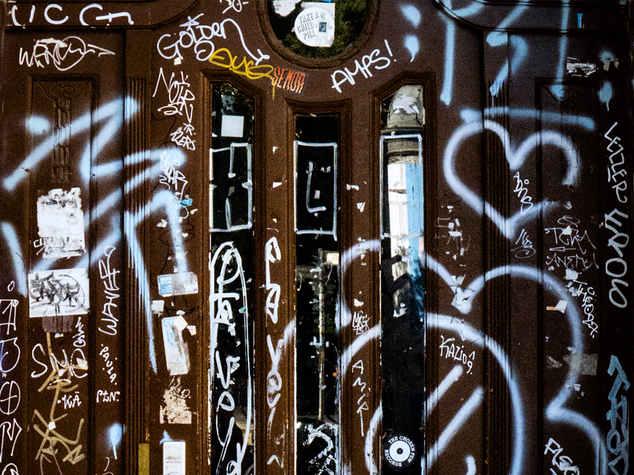 BERLIN DOOR FOUR