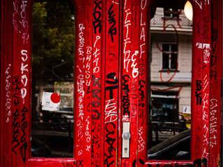 BERLIN DOOR SIX