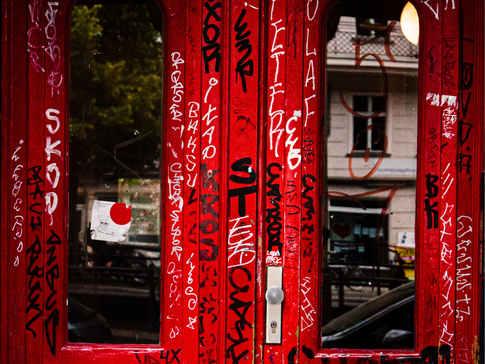 BERLIN DOOR 07