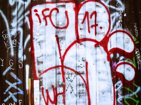 BERLIN DOOR 08