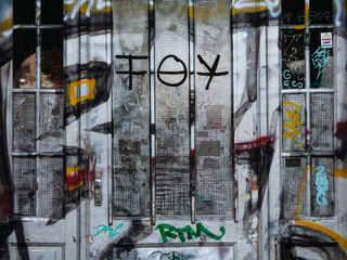 BERLIN DOOR ONE