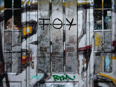 BERLIN DOOR 01