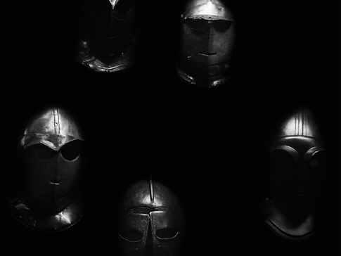 Helmets, Valetta