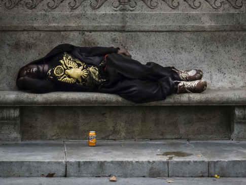 42nd Street Sleeper