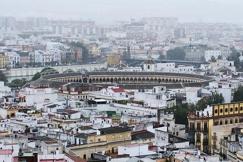Bull Ring, Seville