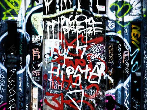 BERLIN DOOR 03