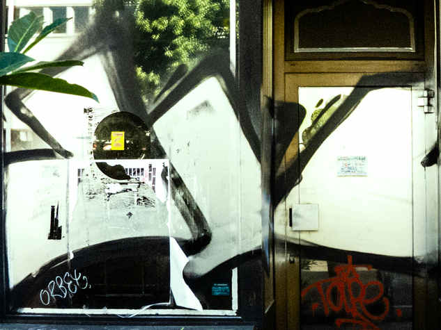 BERLIN DOOR TWO