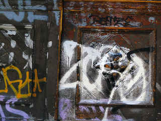 BERLIN DOOR EIGHT
