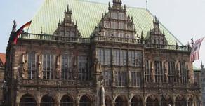 DAY NINETY NINE  Bremen and Worpswede
