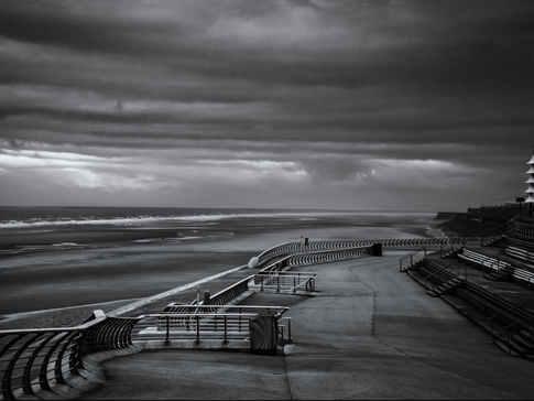 North Shore Day, Blackpool