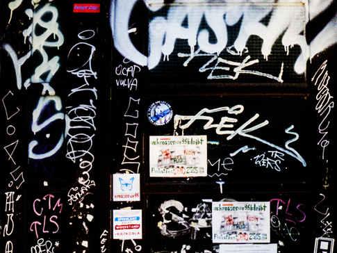 BERLIN DOOR 06