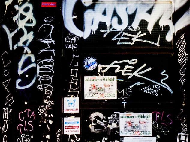 BERLIN DOOR FIVE