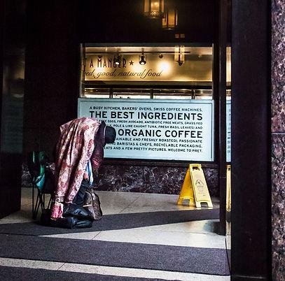 COFFEE ON 42ND STREET
