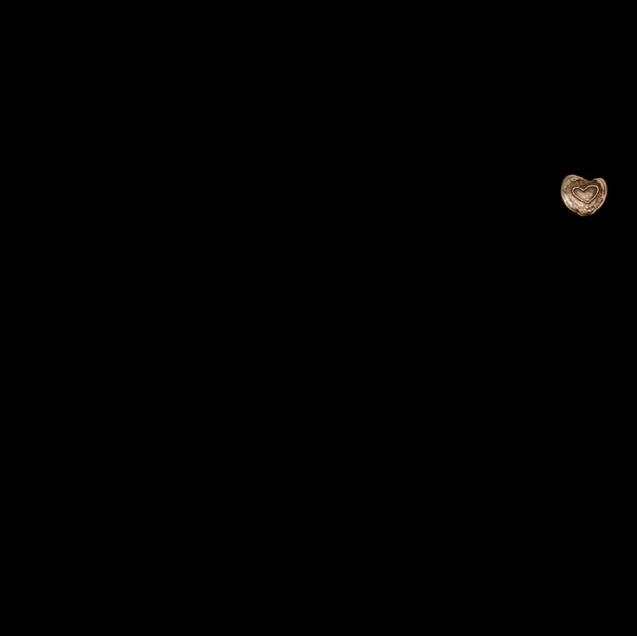 Pluto - a broken heart