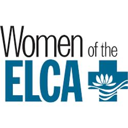 WELCA logo
