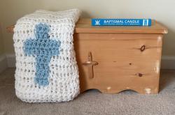 baptismal chest