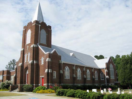 cedar grove lutheran church S10817732058